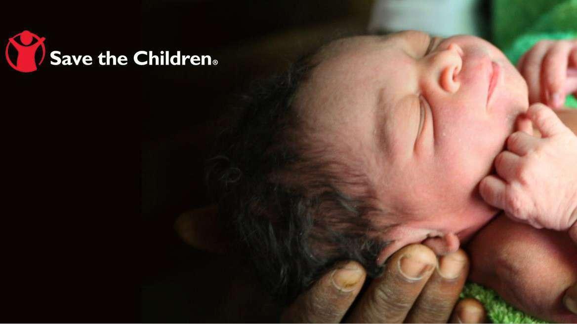 Masterplan Marketing Discusses Save the Children